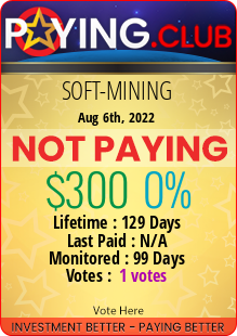 paying.club - hyip soft mining
